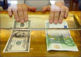 Правила валютных операций между резидентами