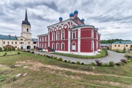 Аутсорсинг бухгалтерии в Егорьевске