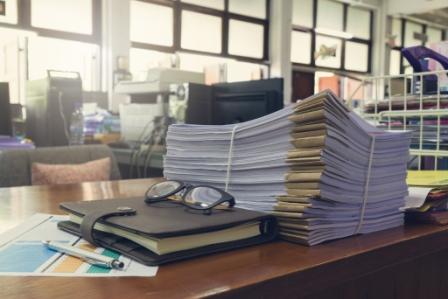 Подготовка и подача отчетности в Коломне