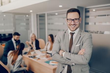 Услуги бухгалтера для ООО и ИП